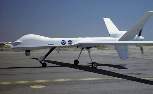 Predator Drone, Image Credit : US Air Force