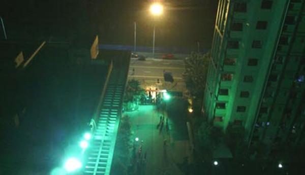 Riot At Foxconn Chengdu Plant, Image Credit : razorianfly.com