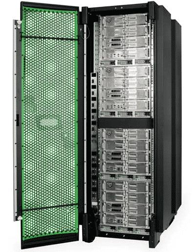 UV2 Blade Server, Image Credit : sgi.com