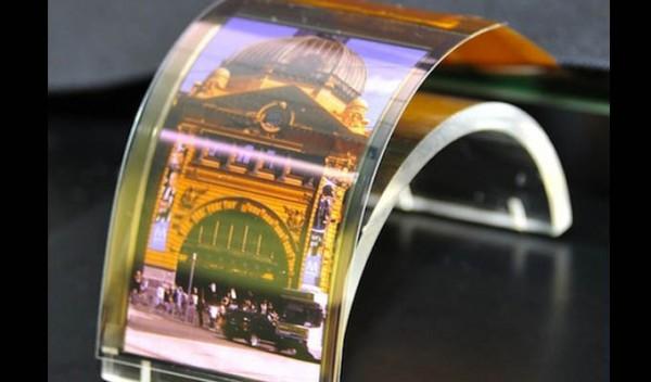 Sharp IGZO LCD Display, Image Credit: conecti.ca