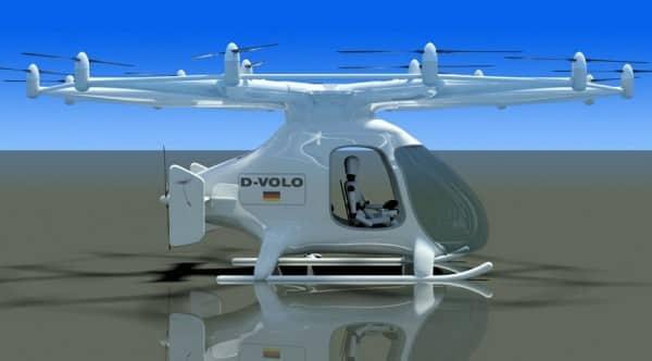 3, Image Credit : e-volo.com