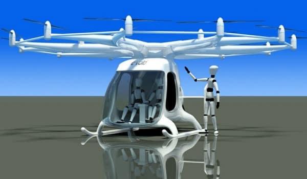 6, Image Credit : e-volo.com