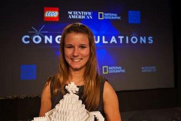 Brittany Wegner
