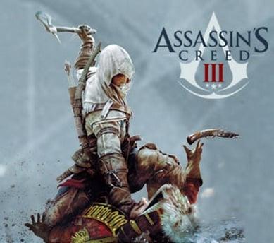 Assassin's Creed III, Image Credit: Ubisoft