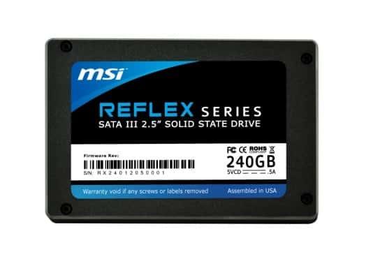 MSI-SSD, Image credit: insideindustrynews.com