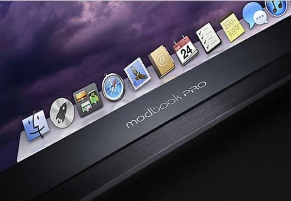 Modbook Pro, Image Credit : modbook.com