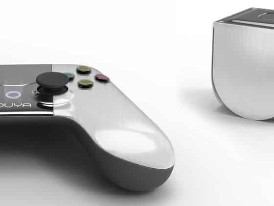 OUYA Game Console, Image Credit: Kickstarter
