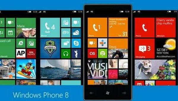 Windows Phone 8, Image Credit : Ubergizmo