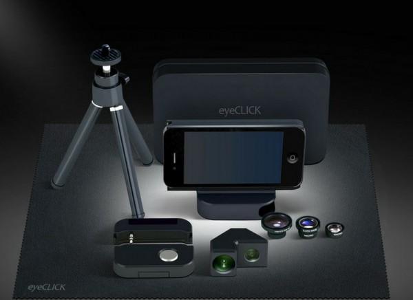 eyeCLICK, Image Credit : Kickstarter