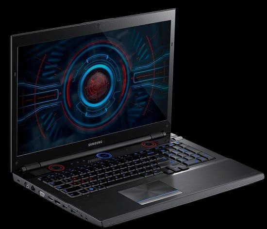 Samsung Series 7 Gamer, Image credit: Amazon