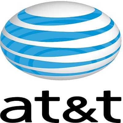 AT&T_logo, Image credit: wikimedia.org