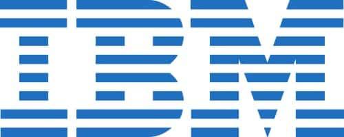IBM_logo, Image credit: wikimedia.org
