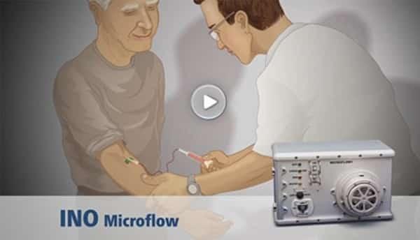 INO Microflow