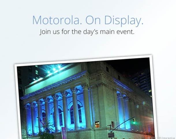 Motorola_invite, Image credit: cnet.com
