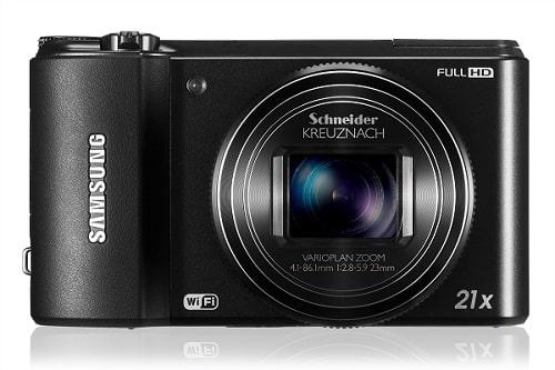 Samsung WB850F, Image credit: samsung.com