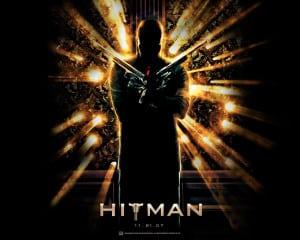 Hitman game wallpaper