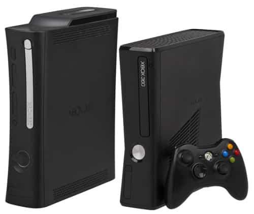 Xbox-360-Consoles, Image credit: wikipedia.org