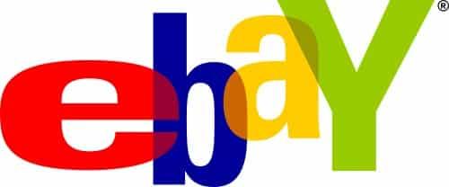 ebay logo, Image credit: wikimedia.org