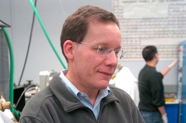 Chris Lieber