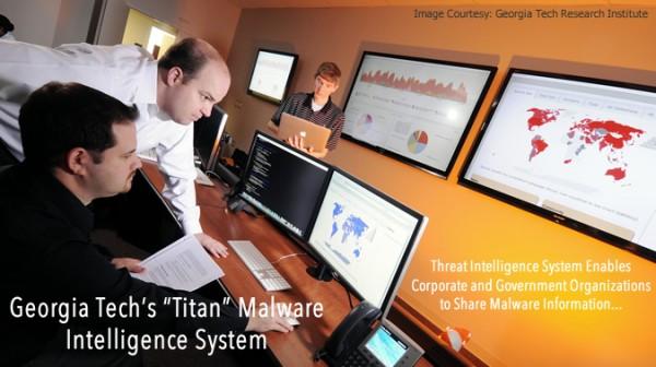 Titan: GeorgiaTech Anti-malware System