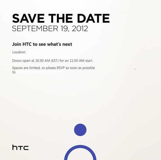 HTC September 19 press event, image credit: theverge.com