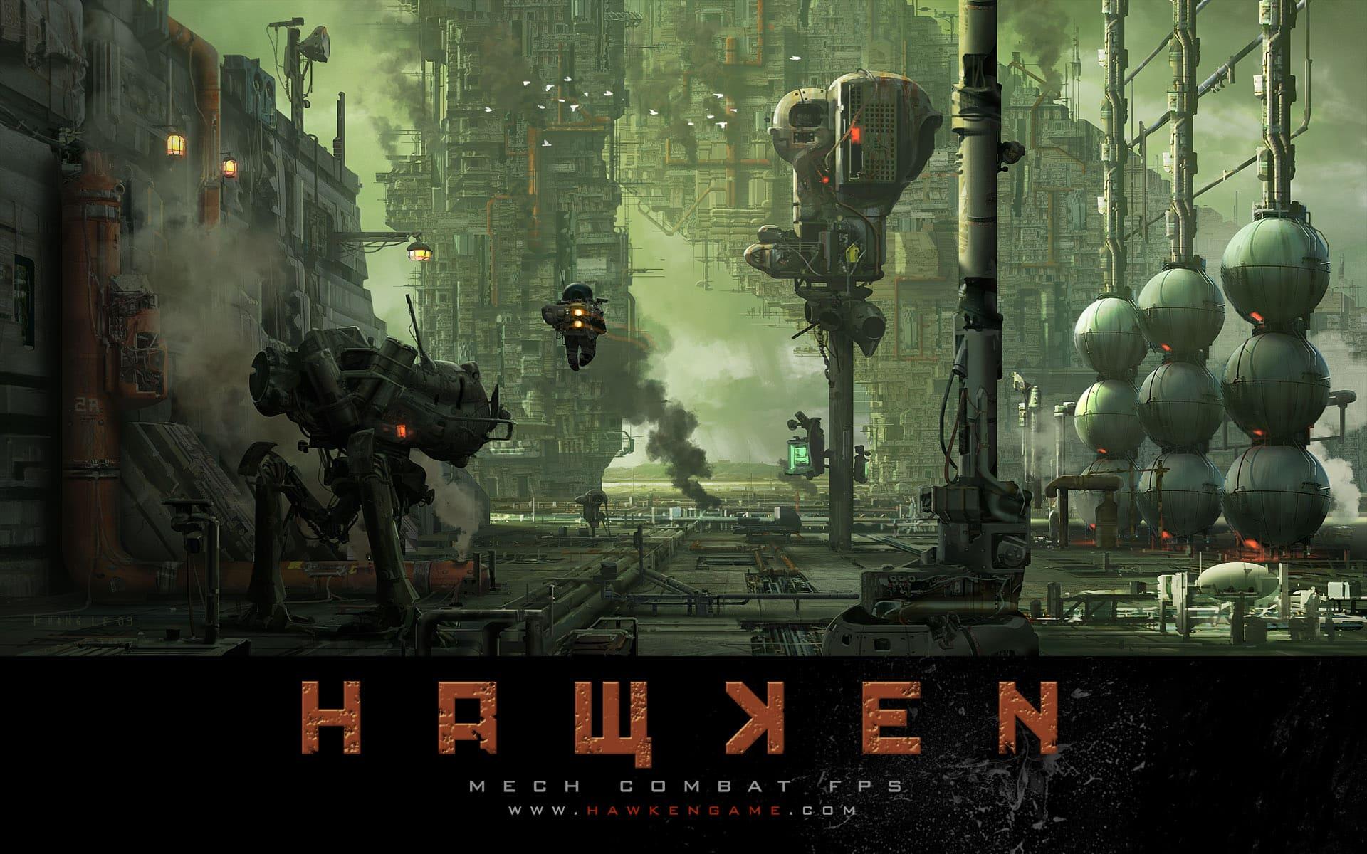 Hawken, image credit press photos