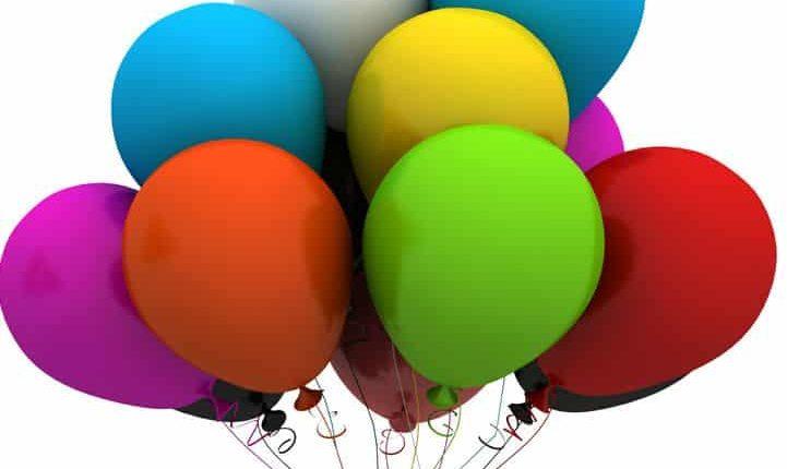 Balloon, Image Credit : freephotoshop.org