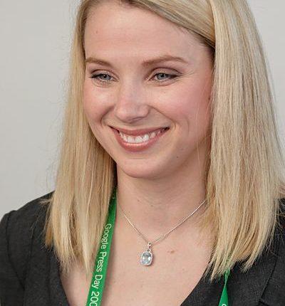 Marissa Mayer, Image Credit : wikipedia.org