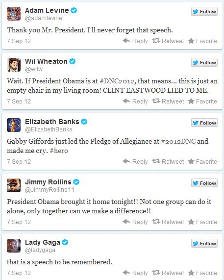 People's Reaction On Obama's Speech