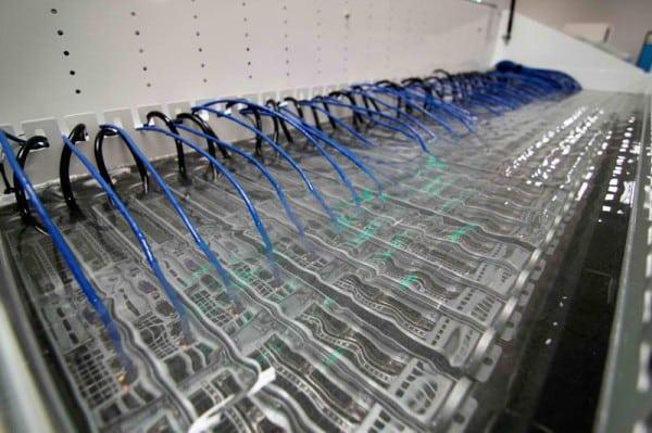 CarnotJet cooling system