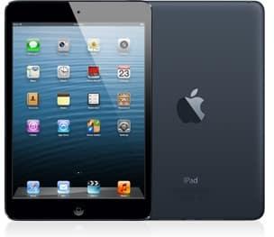 Apple iPad Mini, image credit:apple.com