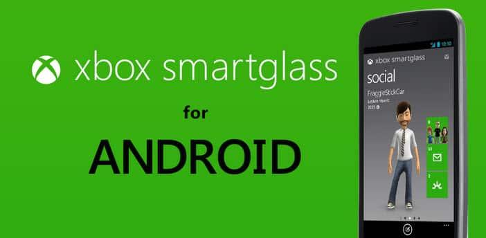 Microsoft Smartglass
