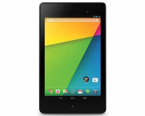 Nexus 7 TTJ-1