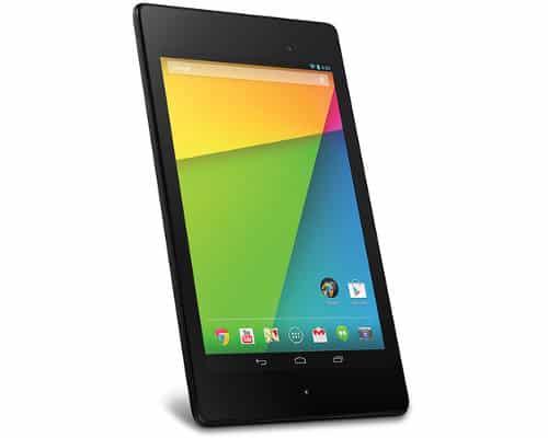 Nexus 7 TTJ-2