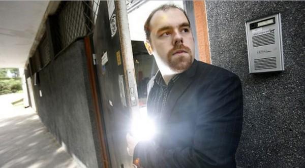 PRQ Owner Mikael Viborg