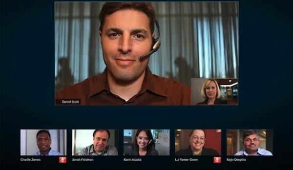 Cisco executives