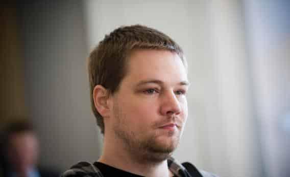Fredrik Neij