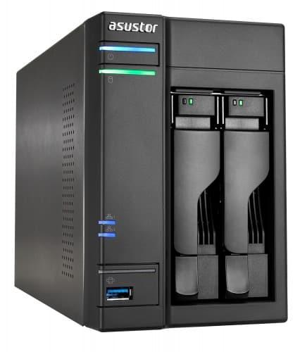 Intel NAS