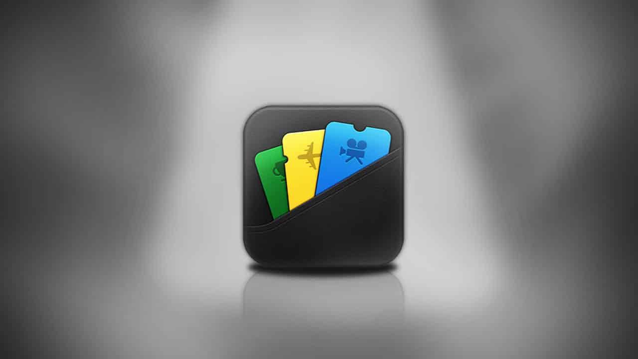 Apple's Passbook Sued for Patent Infringement