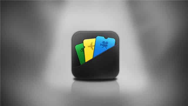 Apple Passbook