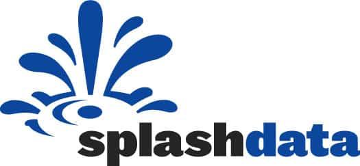 SplashData logo