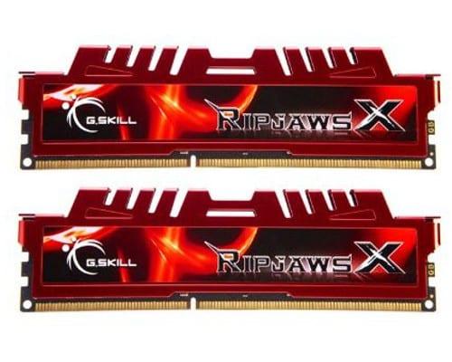 G.SKILL Ripjaws X Series F3-17000CL11D-8GBXL TTJ-1