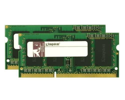 Kingston 8GB DDR3 KTA-MB1333K2/8G