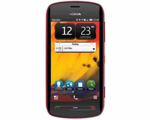 Nokia 808 PureView TTJ-1
