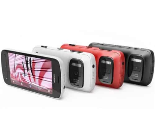 Nokia 808 PureView TTJ-3