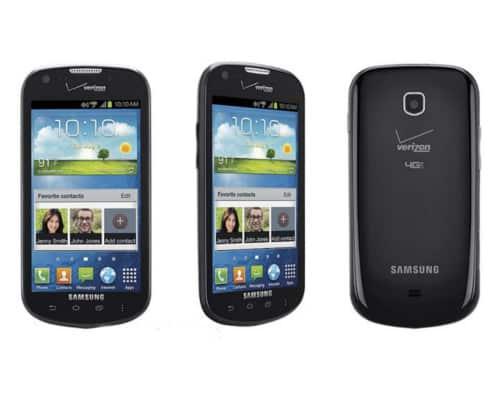 Samsung Galaxy Stellar 4G I200  TTJ-1