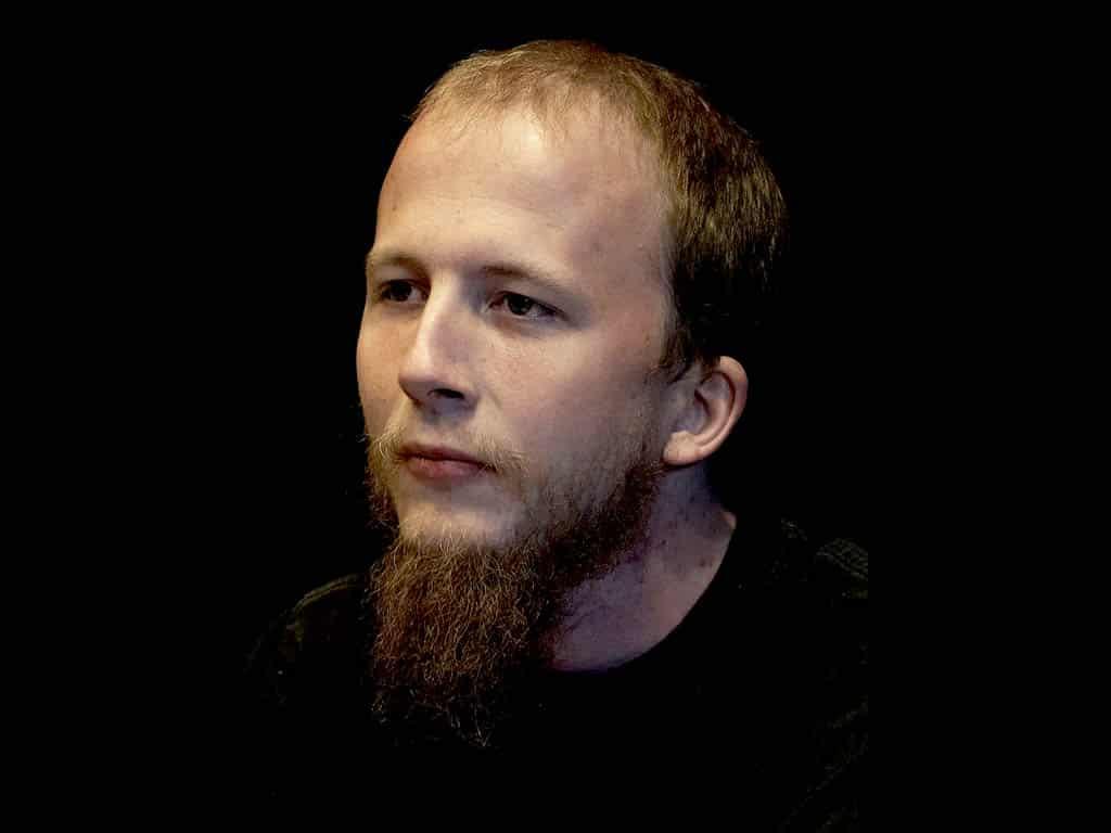 Gottfrid Svortholm