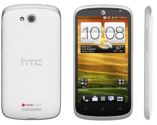 HTC One VX TTJ-1
