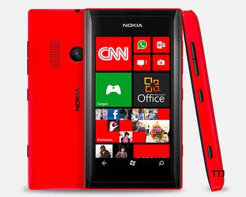 Nokia Lumia 505 TTJ-1