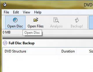 open-disc-a5s465w4r65e465w4